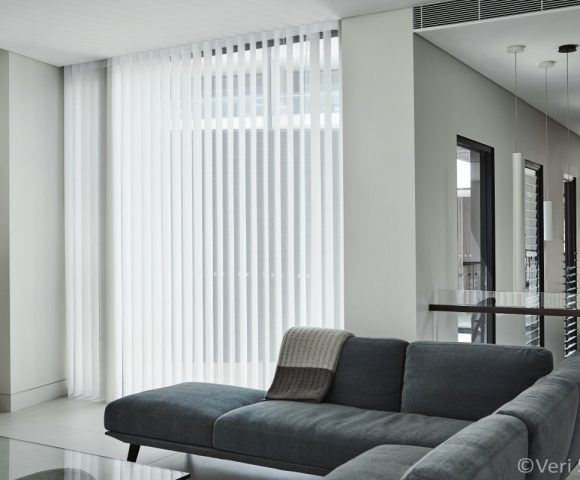 Windows Covering You May Have Never Seen (Introducing Veri Shades®)